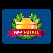 App Royale icon