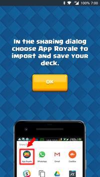 App Royale screenshot 4