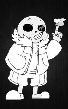 Coloring Book For Undertale For Android Apk Download
