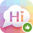 SayHi Chat, Meet New People APK Android