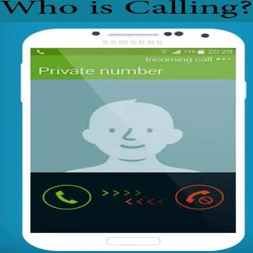 Identify unknown calls screenshot 3
