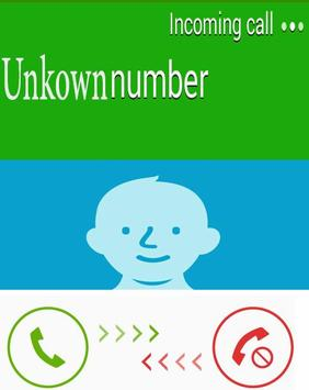 Identify unknown calls screenshot 11
