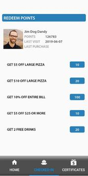 ZibGo Merchants screenshot 1