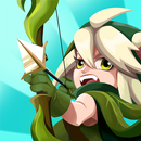 Castle Defender: Hero Shooter - Offline TD APK