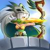 Castle Defender icono