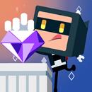 Diamond Drop - Sacrifice Puzzle APK