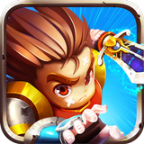Soul Warriors – Fantasy RPG Adventure: Heroes War