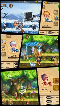 Soul Warriors screenshot 1