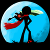 Stickman Ghost: Ninja Warrior Action Offline Game иконка