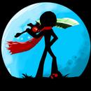 Stickman Ghost: Ninja Warrior Action Offline Game APK