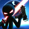 Stickman Ghost 2: Gun Sword - Shadow Action RPG ícone
