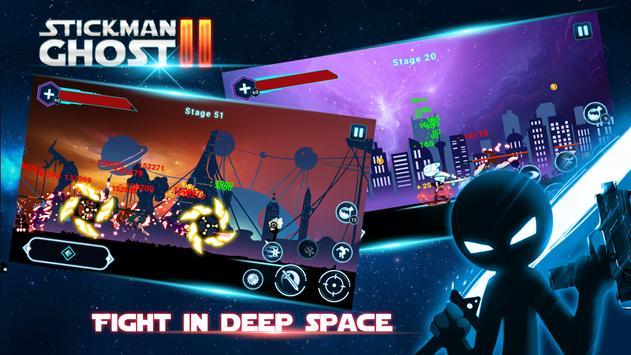 Stickman Ghost 2: Gun Sword screenshot 6