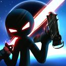 Stickman Ghost 2: Galaxy Wars - Shadow Action RPG APK