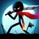 Stickman Ghost: Ninja Warrior: Action Game Offline APK image thumbnail