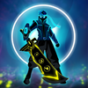 Stickman Master: League Of Shadow - Ninja Legends आइकन