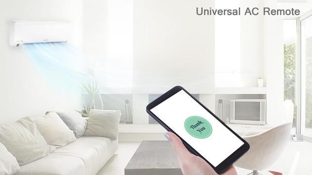 Universal AC Remote screenshot 5