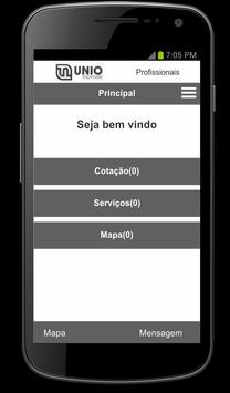 Unio Entregas-App screenshot 4