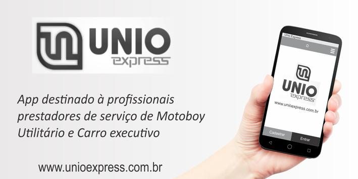 Unio Entregas-App screenshot 7