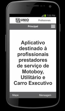 Unio Entregas-App screenshot 2