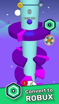 Havoc Jump - Free Robux - Roblominer скриншот 4