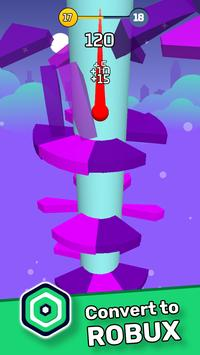 Havoc Jump - Free Robux - Roblominer скриншот 6