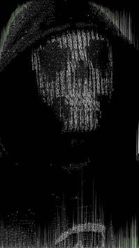 BLACK WALLPAPERS screenshot 3
