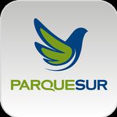 Parquesur icon