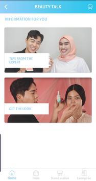 Laneige Indonesia screenshot 5