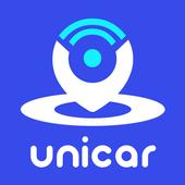 UniCar Driver icon