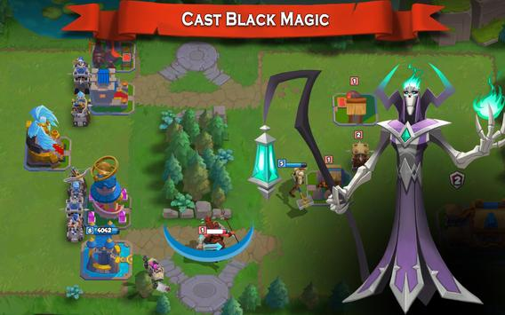 Rise of Mages screenshot 3