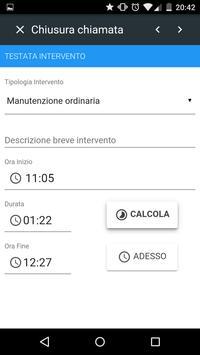 Unico3 Mobile screenshot 4