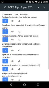 Unico3 Mobile screenshot 6