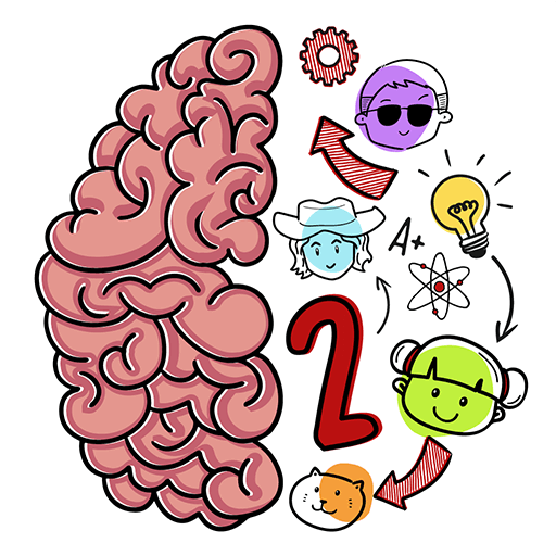 Download Brain Test 2: Tricky Stories For Android