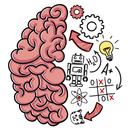 Brain Test: Tricky Puzzles APK
