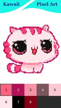 Unicorn Pixel Art Kawaii Apk App Free Download For Android