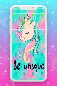 Unicorn Wallpaper screenshot 3