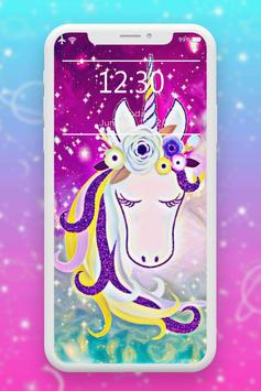 Unicorn Wallpaper screenshot 1