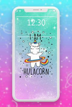 Unicorn Wallpaper screenshot 2