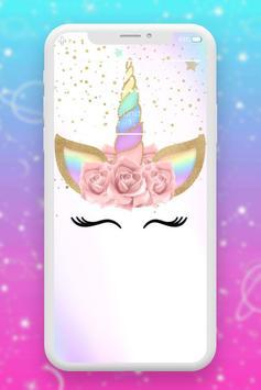 Unicorn Wallpaper screenshot 7