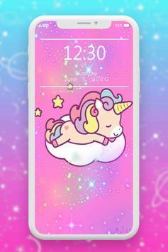 Unicorn Wallpaper screenshot 5