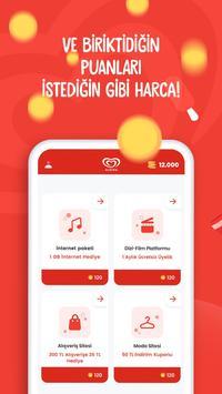 Algida ile Kazan Ekran Görüntüsü 3