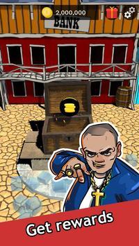 Street Battle Simulator - offline game screenshot 3