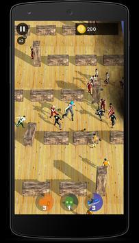 Street Battle Simulator - offline game screenshot 8