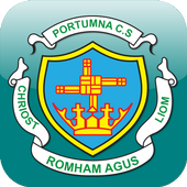 Portumna Community School icon