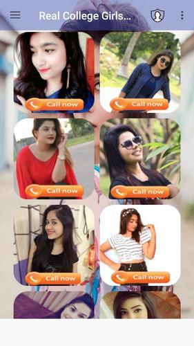 Collage girls com