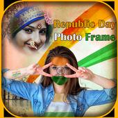 Republic Day Photo Frames : Dp Maker icon