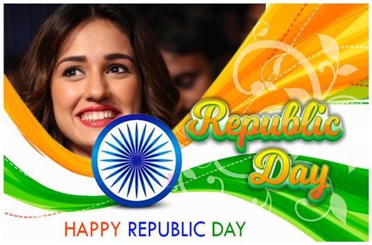 Republic Day Photo Frames : Dp Maker screenshot 3