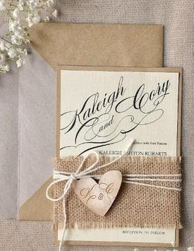 Unique Wedding Invitations screenshot 6
