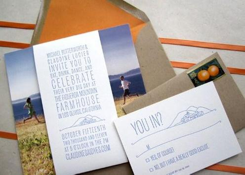 Unique Wedding Invitations screenshot 8