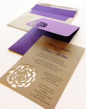 Unique Wedding Invitations screenshot 9